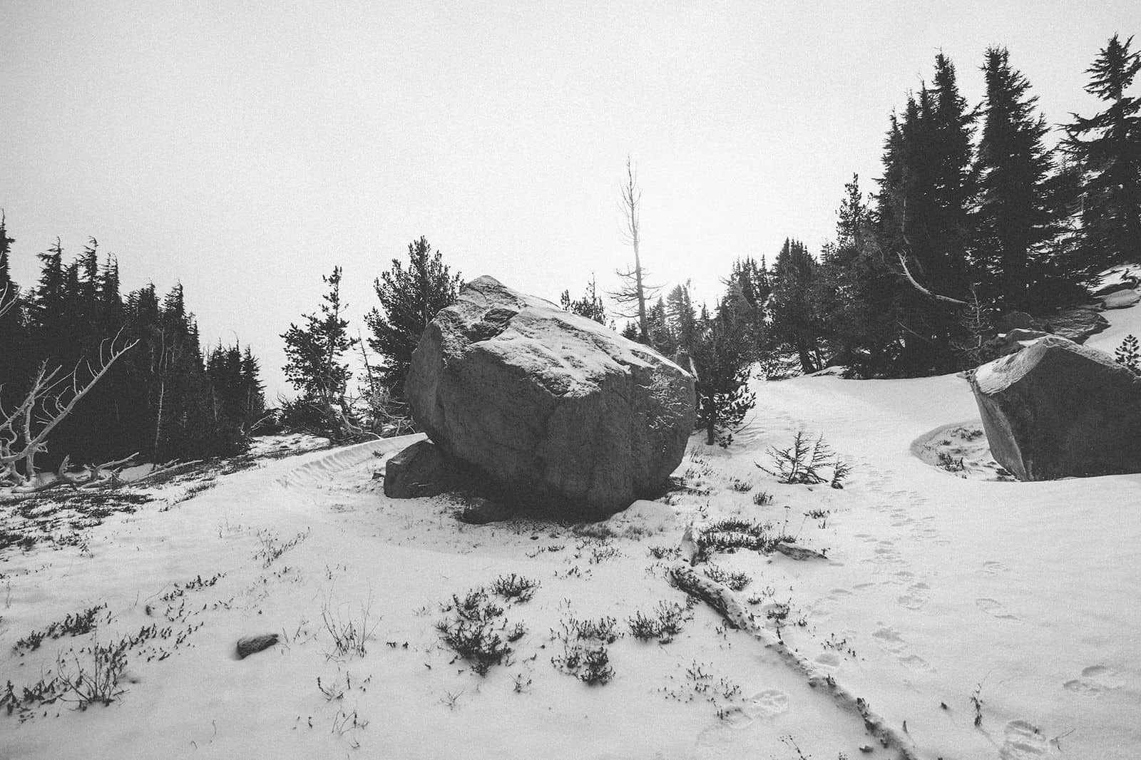 Old Rock